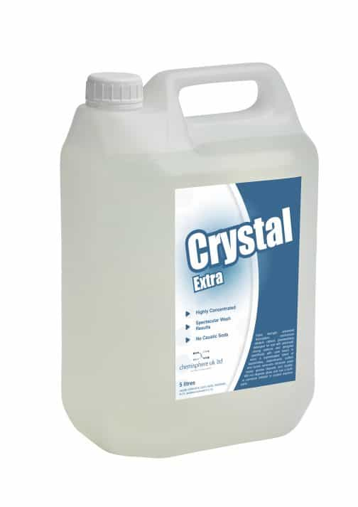 Crystal Extra
