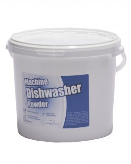 MACHINE DISHWASHER POWDER