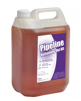 PIPELINE BOTTOMING OUT KIT