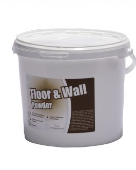 FLOOR & WALL POWDER