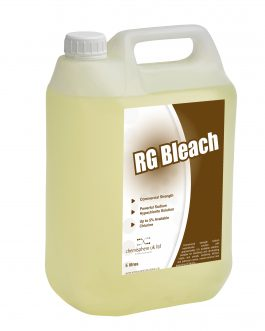 RG BLEACH