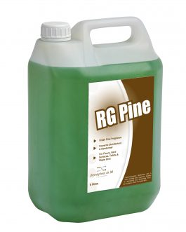 RG PINE DISINFECTANT