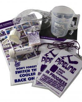 PIPELINE SAFETY STARTER PACK
