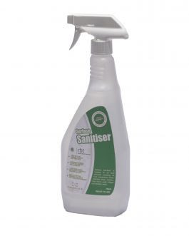 SURFACE SANITISER