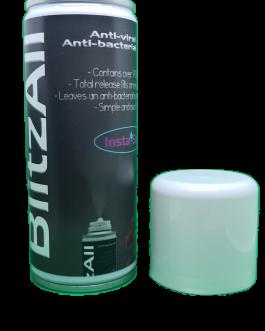 Anti-viral and Anti-bacterial Fogger